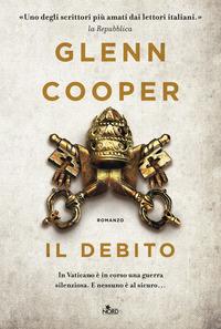 Il Il debito - Cooper Glenn - wuz.it