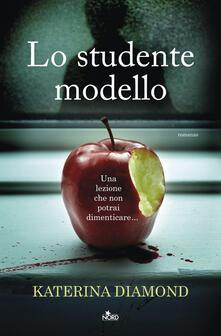 Voluntariadobaleares2014.es Lo studente modello Image