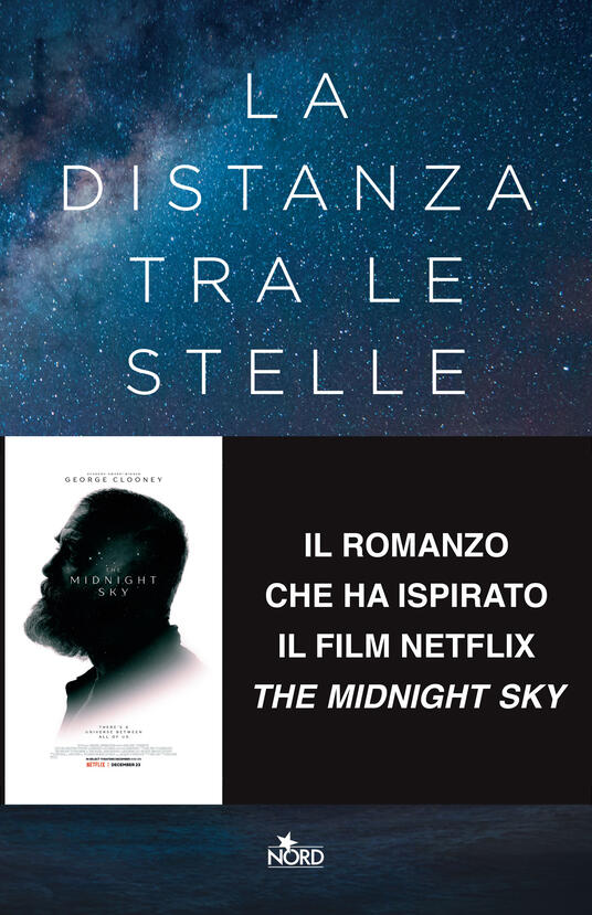La distanza tra le stelle - Lucia Ferrantini,Sofia Minerva,Lily Brooks-Dalton - ebook