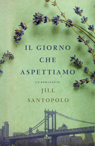 Libro Il giorno che aspettiamo Jill Santopolo