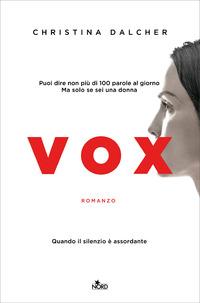 Vox - Dalcher, Christina - wuz.it