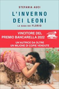Libro L' inverno dei Leoni. La saga dei Florio Stefania Auci