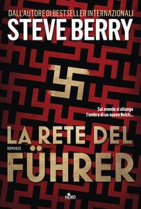 Libro La rete del Führer Steve Berry