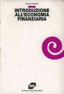 Ipabsantonioabatetrino.it Introduzione all'economia finanziaria Image
