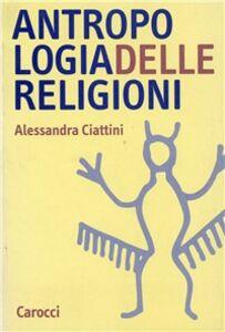 Antropologia delle religioni