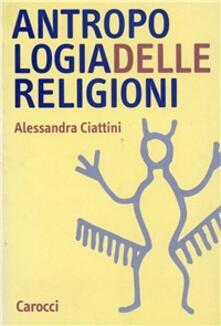 Camfeed.it Antropologia delle religioni Image