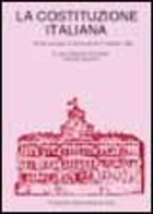 Writersfactory.it La costituzione italiana Image