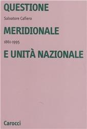 Questione meridionale e unità nazionale (1861-1995)