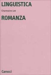 Linguistica romanza
