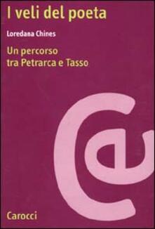 Promoartpalermo.it I veli del poeta. Un percorso tra Petrarca e Tasso Image