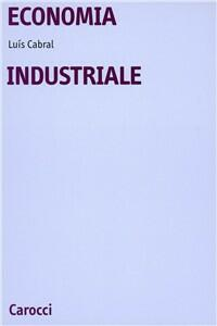 Economia industriale
