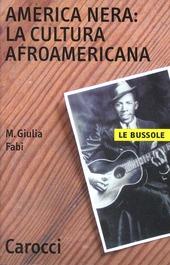 America nera: la cultura afro-americana