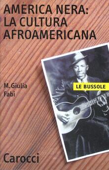 America nera: la cultura afro-americana.pdf