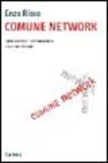 Listadelpopolo.it Comune network. Come cambia l'informazione di un ente locale Image