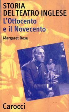 Storia del teatro inglese. LOttocento e il Novecento.pdf