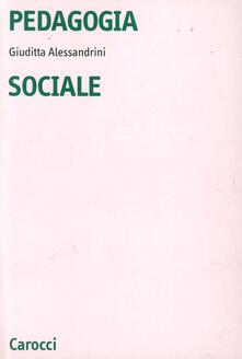 Parcoarenas.it Pedagogia sociale Image