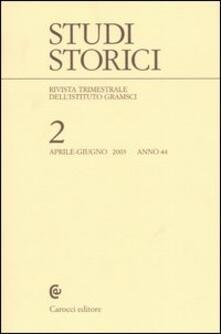 Amatigota.it Studi storici (2003). Vol. 2 Image