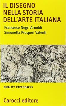 Ilmeglio-delweb.it Il disegno nella storia dell'arte italiana Image