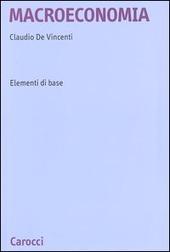 Macroeconomia. Elementi di base