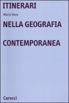 Antondemarirreguera.es Itinerari nella geografia contemporanea Image