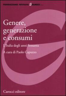 Genere, generazione e consumi. LItalia degli anni Sessanta.pdf