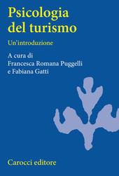Psicologia del turismo. Un'introduzione