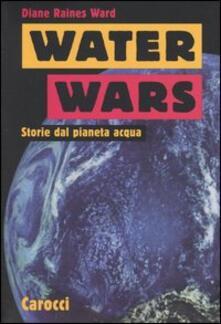 Tegliowinterrun.it Water Wars. Storie dal pianeta acqua Image