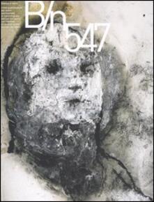 Bianco e nero (2003). Vol. 547 - copertina