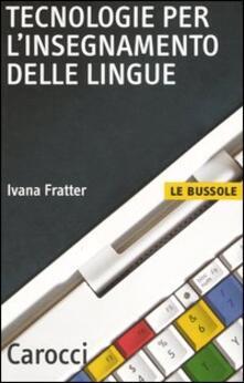 Fondazionesergioperlamusica.it Tecnologie per l'insegnamento delle lingue Image