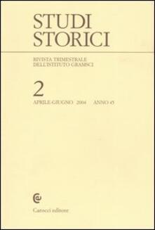 Nicocaradonna.it Studi storici (2004). Vol. 2 Image