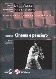 La valle dellEden (2005). Vol. 14: Dossier cinema e pensiero..pdf