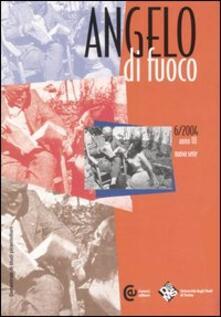 Winniearcher.com Angelo di fuoco (2004). Vol. 6 Image