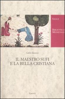 Squillogame.it Il maestro Sufi e la bella cristiana Image