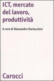 Listadelpopolo.it ICT, mercato del lavoro, produttività Image