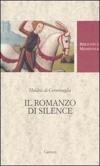 Il romanzo di Silence