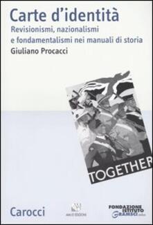 Carte didentità. Revisionismi, nazionalismi e fondamentalismi nei manuali di storia.pdf