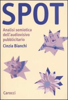 Ipabsantonioabatetrino.it Spot. Analisi semiotica dell'audiovisivo pubblicitario Image
