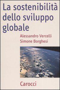 La sostenibilità dello sviluppo globale