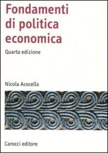 Osteriacasadimare.it Fondamenti di politica economica Image