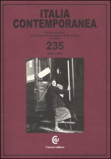 Italia contemporanea. Vol. 235.pdf