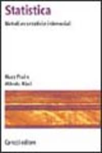 Libro Statistica Mary Fraire , Alfredo Rizzi