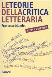 Le teorie della critica letteraria