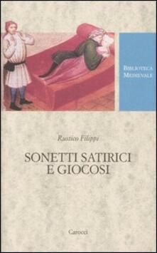 Sonetti satirici e giocosi.pdf