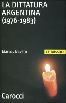 La dittatura argentina (1976-1983).pdf