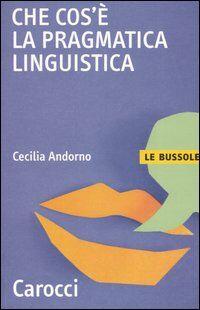 Che cos'è la pragmatica linguistica
