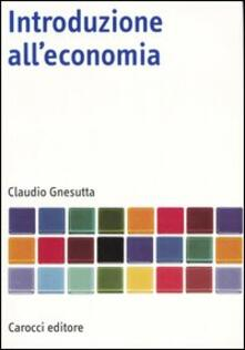 Writersfactory.it Introduzione all'economia Image