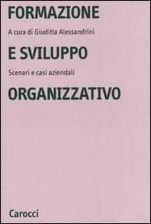 Listadelpopolo.it Formazione e sviluppo organizzativo. Scenari e casi aziendali Image