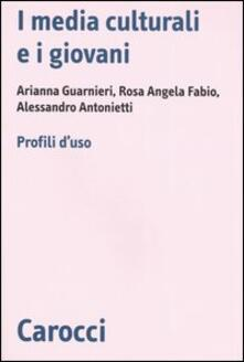 I media culturali e i giovani. Profili duso.pdf