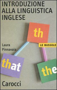 Introduzione alla linguistica inglese