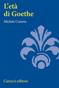 L' età di Goethe